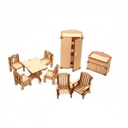 "Комплект мебели ""Зал"""