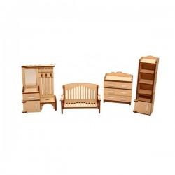 """Комплект мебели """"Прихожая"""""""