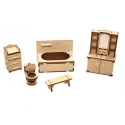 """Комплект мебели """"Ванная"""""""