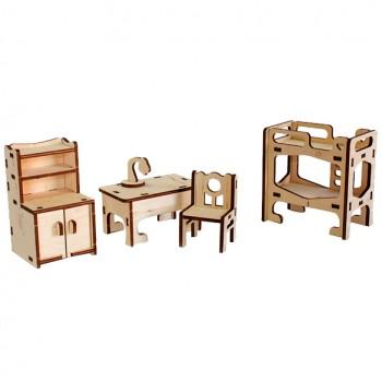 """Набор мебели """"Детская"""""""