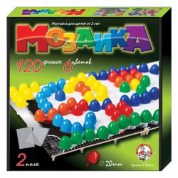 Мозаика (120 элементов)
