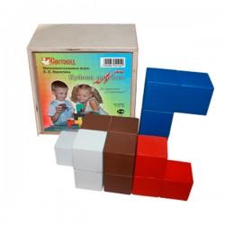 Детские кубики Кубики для всех