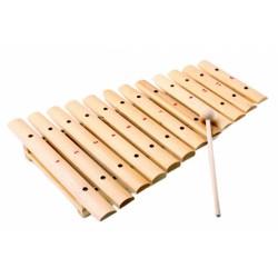 Детские музыкальные инструменты Ксилофон
