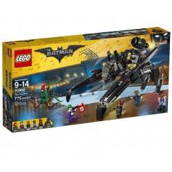 Конструктор LEGO Batman Movie 70908: Скатлер