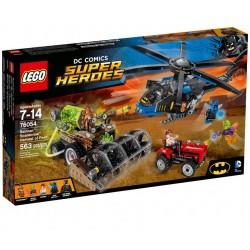 Конструктор LEGO DC Comics Super Heroes 76054: Бэтмен: Жатва страха