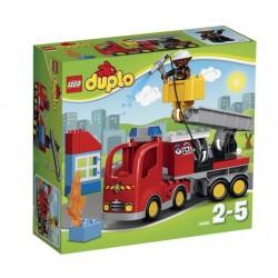 Конструктор LEGO DUPLO 10592: Пожарный грузовик
