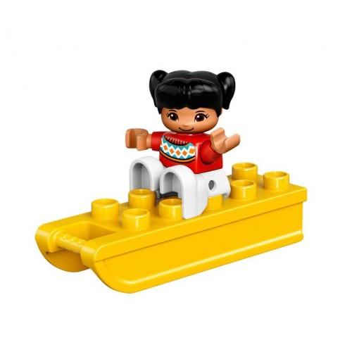Lego duplo новый год купить минск