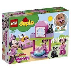 Конструктор LEGO DUPLO 10873: День рождения Минни