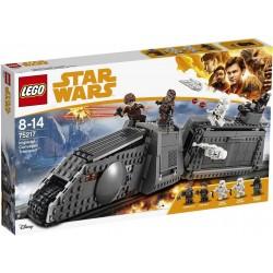 Конструктор LEGO Star Wars 75217: Имперский транспорт