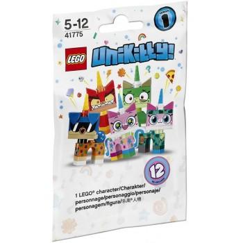 LEGO Minifigures 41775: Юникитти (коллекционные фигурки, серия 1)