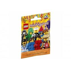 LEGO Minifigures 71021: Юбилейная серия