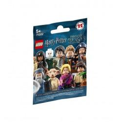 LEGO Minifigures 71022: Гарри Поттер и Фантастические твари