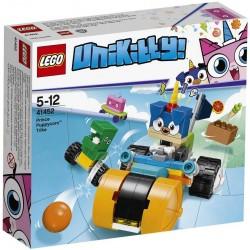 LEGO Unikitty 41452: Велосипед принца Паппикорна