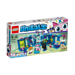 LEGO Unikitty 41454: Лаборатория доктора Фокса