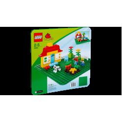 Строительная пластина LEGO DUPLO 2304