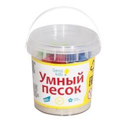 """Набор для творчества """"Умный песок"""" 150г"""