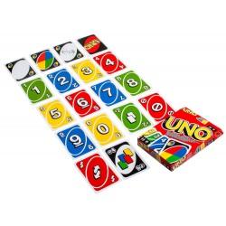 """Игральные карты """"Uno"""""""